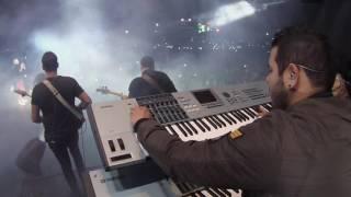 Chino y Nacho - Se acabó En vivo en Lima, Perú.