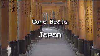 {FREE} JAPAN 8D // RAP-TRAP BEAT - CORE BEATS Ft SHIGEO