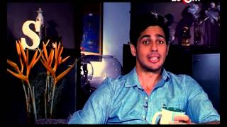 Hasee Toh Phasee Actor - 2 Karan's in Sidharth Malhotra's life | Genextrasss