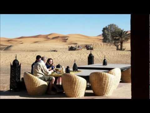 Morocco Family Desert Holiday -Luxury Desert Camps,Sand Surfing,Camel Treks,4×4 -MoroccoDesert Trips