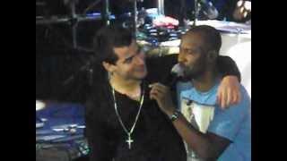 Thiaguinho e Thiago Martins - Eu choro