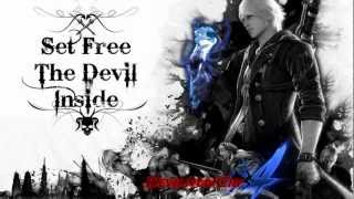 Devil May Cry - Shall Never Surrender (Soft Part)
