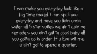 Plies - she got it made with lyrics