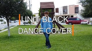 UNIT BLACK (유닛블랙) - 뺏겠어 (Steal Your Heart) [DANCE COVER BY IAN]