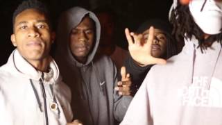 BLOOD N BLOOD OUT RONDO LOCO FT:LIL GUCCI FULL