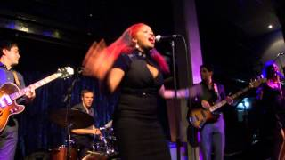 Slow down-Lady ft Nicole Wray at the Jazz Cafe