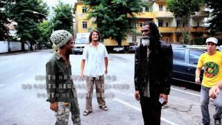 Ponto de Equilíbrio & Don Carlos - Making Of Stay Alive
