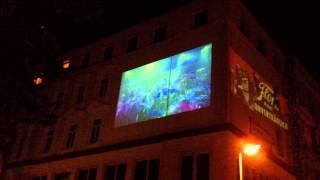 Beginner - Füchse feat. Samy Deluxe @ Rote Flora 25 Jahre Jubiläum Live