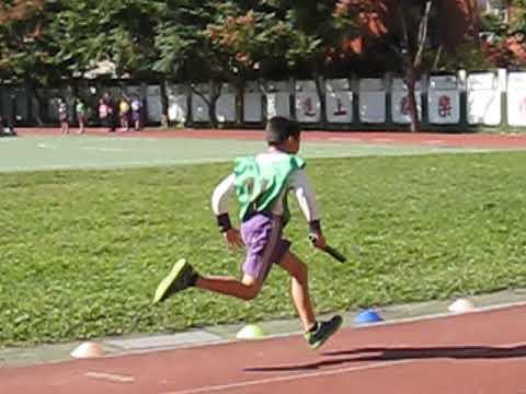 田徑對抗賽-大隊接力 - YouTube