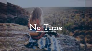 |No Time| R&B Piano Smooth/Soul Rap Beat [Hip Hop Instrumental 2017]