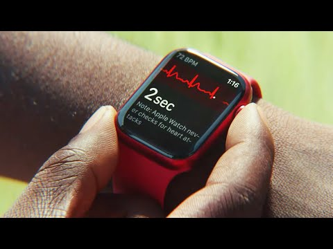 Apple Watch Series 7 Heres whats new