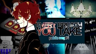 GDS│Every Breath You Take [PUBLIC MEP#1]