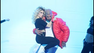 David Amor imita a Drake con 'Hotline bling' - Tu Cara Me Suena
