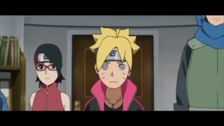 Rap da Sarada Uchiha (Naruto_Boruto) Team Tauz