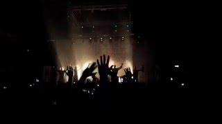 Wardruna, Algir.  Live Moscow 04/24/2016