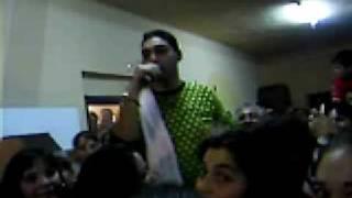 live geo giovani canta pt andreea pt nikolas si costel seful tiganilor