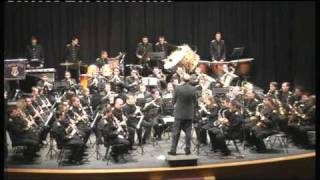 "Ammerland - Banda ""Pedro Álvarez Hidalgo"" dirigida por Jacob de Haan"