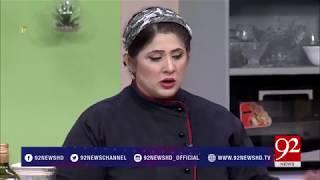 Pakistan Kay Pakwan - 28 June 2018 - 92NewsHDUK