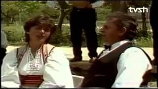 Donika Peçollari dhe Ilia Nasi - Porsi dash manare