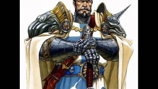Heroes of Might and Magic V: Godric's theme