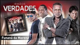 Irmãos Verdades - Funaná da Morena