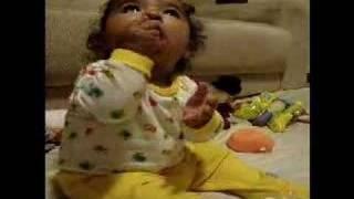 Minha sobrinha Lele