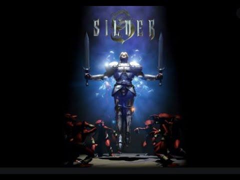 SILVER  on Steam (Vol:2)