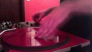 DJ Fuze - DnB Scratch