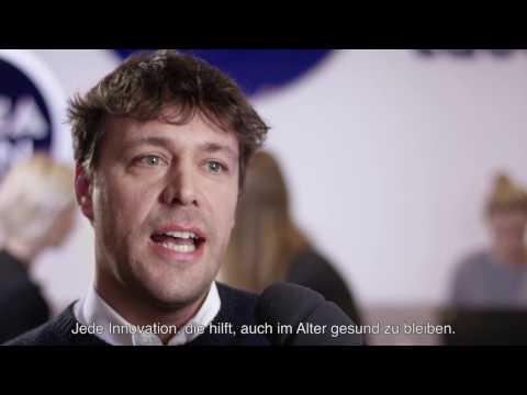 Die Menschen hinter unseren Produkten – Dr. Marc Winnefeld – German Subtitles