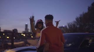 Sonta - Crazy Over U [Official Music Video]