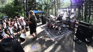 Spire of Suicide *Live* from Metal in the Mountains 3!