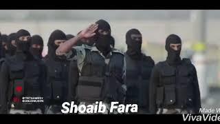 Comondo Force dihken Pakistan Army kisay trane krti Arab country ki video ko