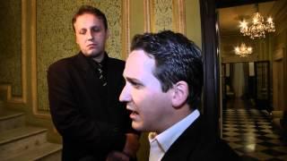 Entrevista Victor e Leo parte 1