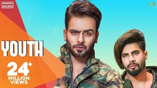 YOUTH - MANKIRT AULAKH (Official Song) Ft. Singga | MixSingh | GK.DIGITAL | Latest Punjabi Songs