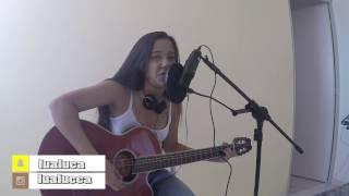 Janta - Marcelo Camelo ( Cover - Luana Cavalcante )