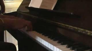 JEAN JACQUES GOLDMAN -il changeait la vie .piano