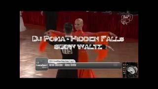 Dj Poma - Hidden Falls (SW29)