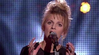 """The Voice of Poland V - Sarsa Markiewicz - """"We Are the People"""" - Przesłuchania w ciemno"""