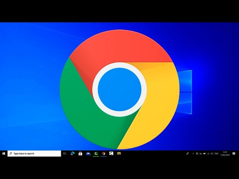 How to Download and Install Google Chrome on Windows 10 (2021)