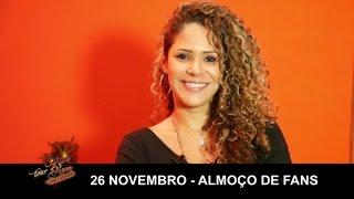 Adriana Lua - Almoço Fãs (Promo)