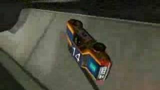 GTA:VC Stunt video (Somewhere I Belong)