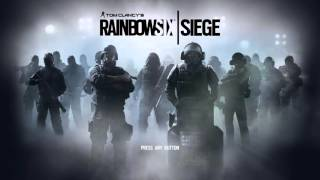 Rainbow Six Siege Opening Cinematic