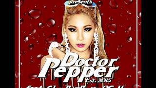 Doctor Pepper - Diplo X CL X RiFF RAFF X OG Maco (Full Audio)
