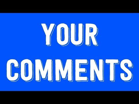 Your Comments: Are You Rational?