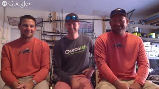 The Sailsmen Fishing Team Interview