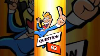 Nope Quiz Cyprien - Let's play - Solution level 61 a 70
