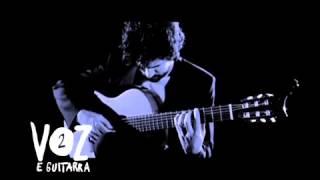 Voz E Guitarra 2: Promo SIC Notícias