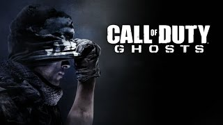 Call of Duty: Ghosts. Full campaign width=
