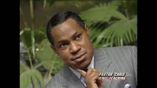 Pastor Chris - God Unites with human through the Holy Ghost edit1 width=