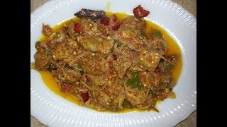 ChatPata Beef Stew Recipe